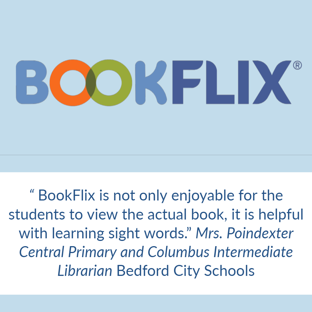 TeacherTalkBedfordBookFlix1