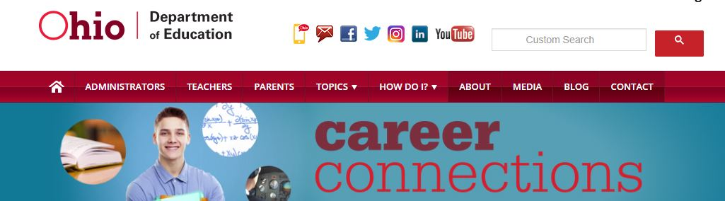 Career Connections: Ohio Department of Education