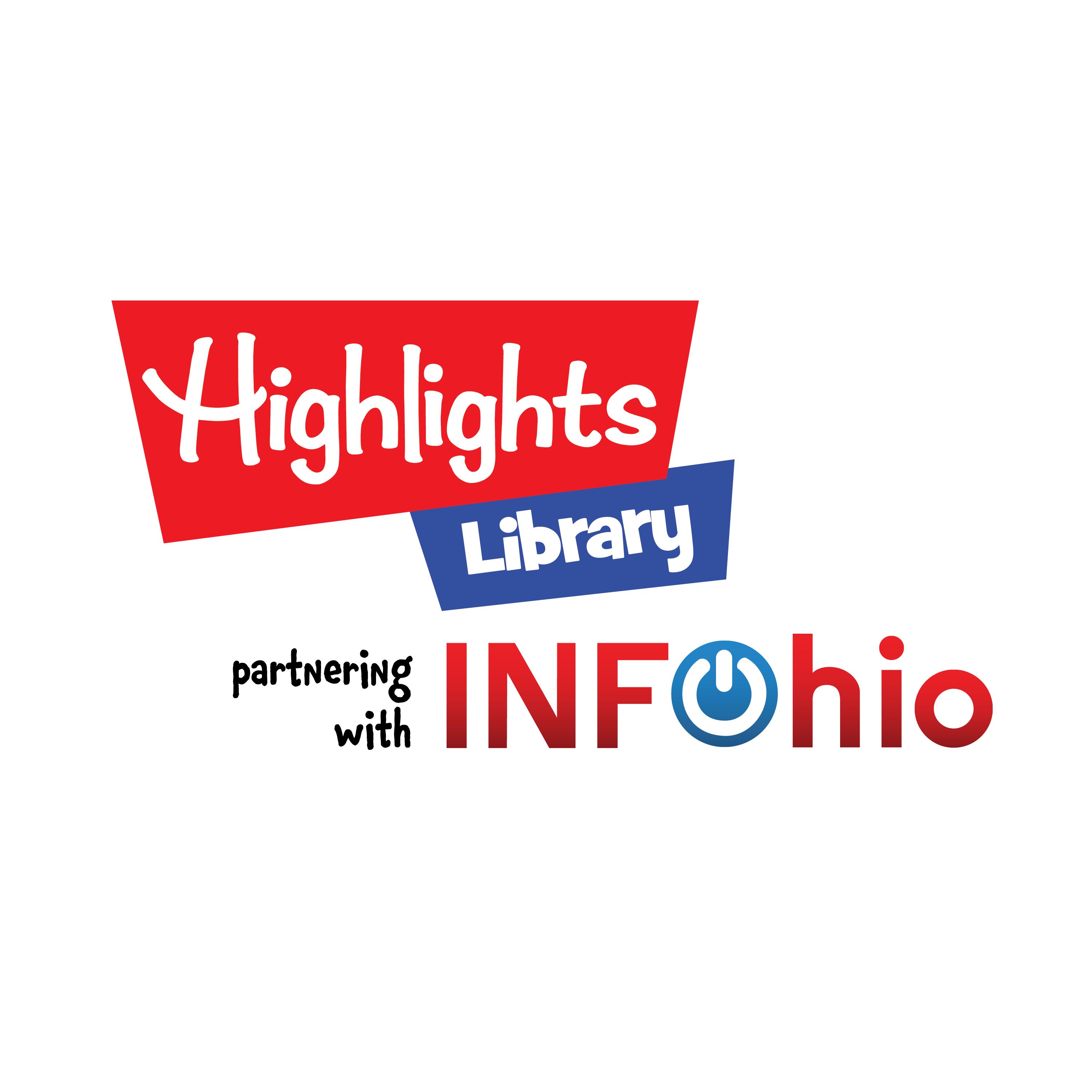 A New INFOhio Partnership: Highlights Library is Here!