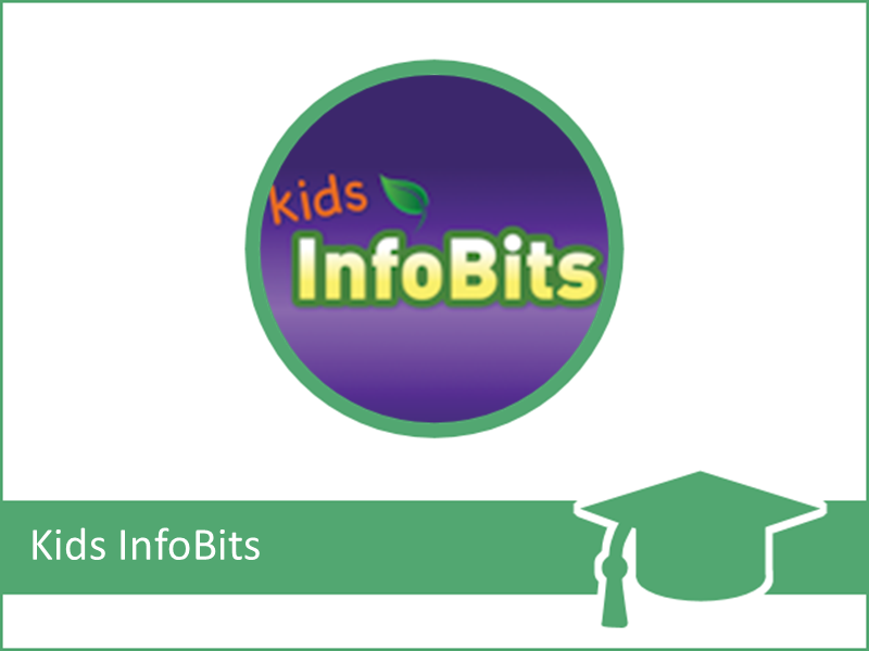 Kids InfoBits Class (INFOhio Learning Pathways)