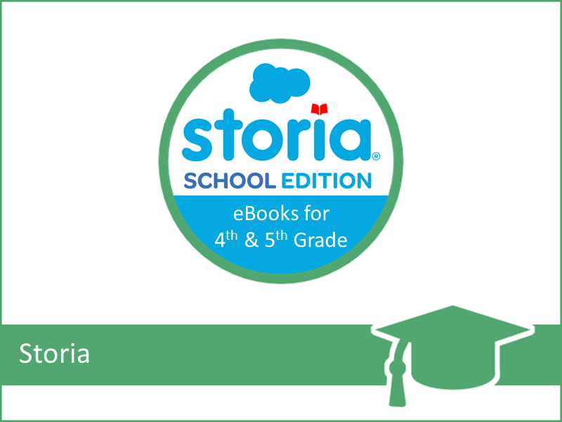 Storia Class (INFOhio Learning Pathways)