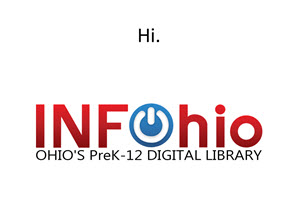 Protect the INFOhio Brand!