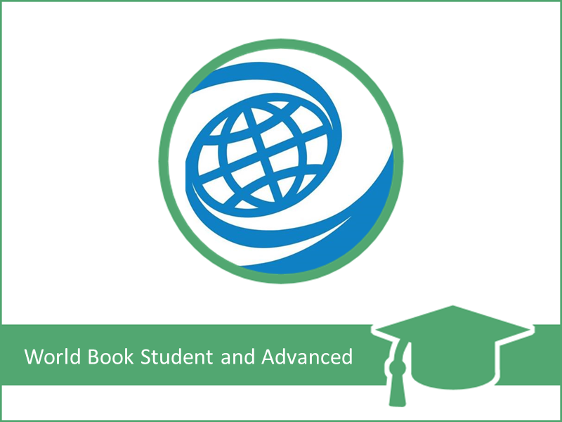 World Book Student and Advanced Class (INFOhio Learning Pathways)