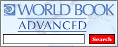 World Book Advanced Search Box