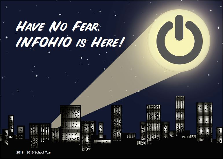 Have No Fear—INFOhio is Here!