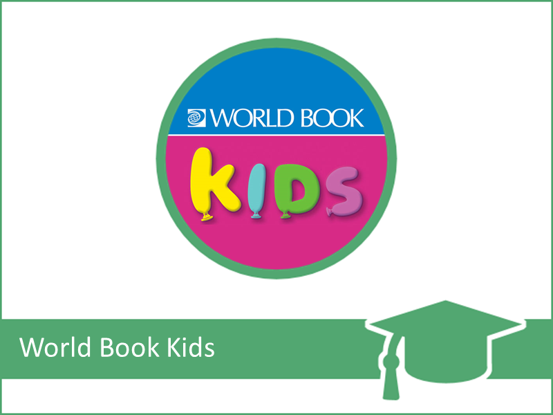 World Book Kids Class (INFOhio Learning Pathways)